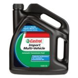 Castrol Import Multi-Vehicle ATF, 3.76 L | Castrol