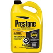 Prestone Long Life Concentrate Antifreeze/Coolant, 3.78-L