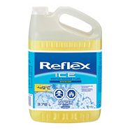Reflex Winter Windshield Washer Fluid De-Icer -49°C, 3.78-L