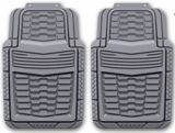 MotoMaster Heavy-Duty Mat, Grey, 2-pc | MotoMaster | Canadian Tire