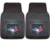 Blue Jays Floor Mat Set, 2-pc | MLB | Canadian Tire