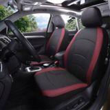 AutoTrends Low Back Seat Cover, Cranberry, 2-pc   AutoTrends   Canadian Tire