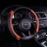 Housse de volant GloveBox Sport, brun et noir | AutoTrends | Canadian Tire