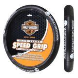Harley-Davidson Elite Steering Wheel Cover | Harley-Davidson | Canadian Tire