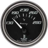 EQUUS 2-in. Water Temperature Gauge, Chrome | Equus | Canadian Tire