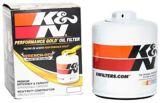 Filtre à huile K&N Performance Gold | K&N | Canadian Tire