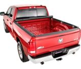 Freedom EZ-Roll Truck Bed Cover | Extang Freedom | Freedom by Extang EZ-Roll Truck Bed Cover quickly secures your tarp at the cab for fast and easy bulk handling Industrial strength hook and loop fasteners keep