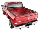 Couverture de caisse Freedom EZ-Roll, Toyota Tacoma | Extang Freedom | Canadian Tire