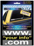 Jeu de décalcomanies site Web