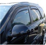 Déflecteur de fenêtre AVS, gris fumée, paq. 4 | Auto Ventshade (AVS) | Canadian Tire