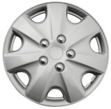 Silver Wheel Cover KT957, 15-in | KT | Canadian Tire
