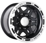 Ion Alloy Style 133 wheel with Beadlock | ION | Canadian Tire