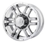 Ion Alloy Style 179 wheel with Chrome Finish | ION | Canadian Tire