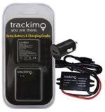 Trackimo Vehicle Hardwire Kit | Trackimo | Canadian Tire