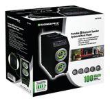 Sondpex 2.0 Portable Bluetooth Tailgate Speaker | Sondpex | Canadian Tire
