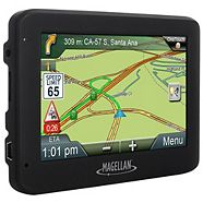 Magellan RoadMate 2535T-LM GPS, 4.3-in