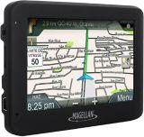 Magellan RoadMate 2622-LM Car GPS, 4.3-in