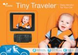 Yada Tiny Traveler™ Baby Monitor & Camera for your Car | Yada