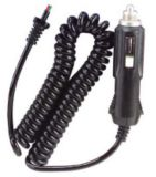 Type S 12V Coiled Extension Cord | Type S