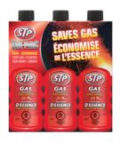 STP Gas Treatment, 3-pack | STP