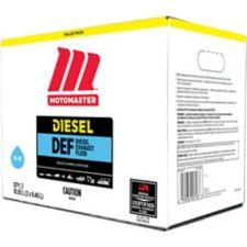 Diesel Exhaust Fluid >> Motomaster Diesel Exhaust Fluid Def 2 Pk Canadian Tire