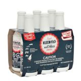 Kleen-Flo Premium Gas Line Anti-Freeze, 6-pk | Kleen-Flo