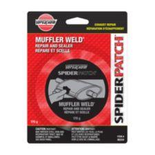 Muffler Weld Repair and Sealer, 170-g