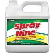 Spray Nine Multi-Purpose Cleaner/Disinfectant