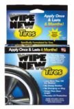 Wipe New Tire Shine | Wipe New