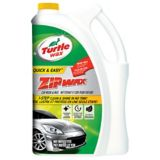 Turtle Wax® 'Zip Wax' Car Wash | Turtle Wax