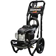 Diamond 2800 PSI Gas Pressure Washer