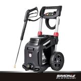Simoniz Platinum 2300 PSI Brushless Electric Pressure Washer | Simoniz