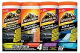 Armor All Wipes, 4-pack | Armor All