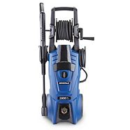 Simoniz 1900 PSI Electric Pressure Washer