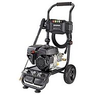 Simoniz Platinum 3000 PSI 196cc Gas Pressure Washer