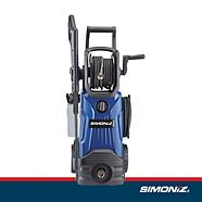 Simoniz 2000 PSI/ 1.5 GPM Electric Pressure Washer