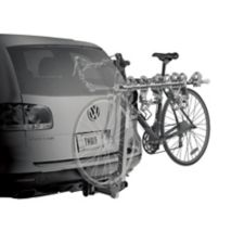 Thule Trailway 4-Bike Hitch-Mount Bike Carrier