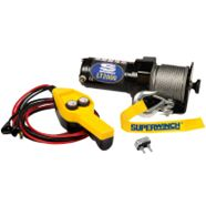Superwinch 2000lb Winch