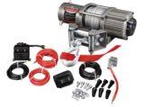 ATV/UTV 12V Winch, 4000-lb