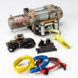 Champion Camo Winch Kit, 2,500-lb | Champion Pwr Equip | Canadian Tire