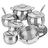 Cookware sets canadian tire - Batterie de cuisine lagostina ...