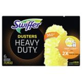 Swiffer 360° Duster Refill, 6-Pk | Swiffer