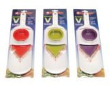 Starfrit Hand-Held V-Slicer, Assorted | Starfrit