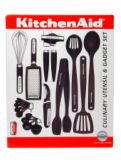 KitchenAid Tool and Gadget Set, 17-Pc | KitchenAid