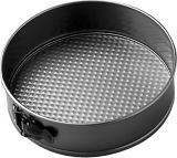 Wilton Gourmet Choice Springform Cake Pan, 10-in | Wilton