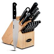 Cuisinart Forged Knife Set, 14-pc