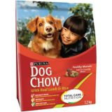 Purina® Dog Chow® Dog Food with Real Lamb & Rice, 7-kg | Chow