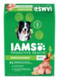 Iams Mini Chunks, 17.5 lb. | Iams