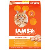 Iams Premium Dry Cat Food, 7.89 kg | Iams
