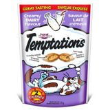 Gâteries Whiskas Temptations, chat | Whiskas